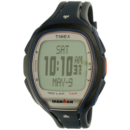 ironman watch s men tap screen sleek sports timex watches