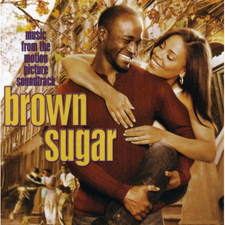 Brown Sugar Soundtrack (CD)](Charlie Brown Halloween Soundtrack)