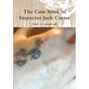 The Case Book of Inspector Jack Carter