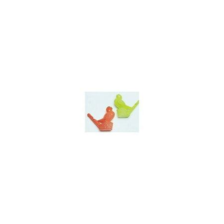12 bird warblers - warbling bird whistles
