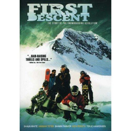 First Descent (Widescreen)