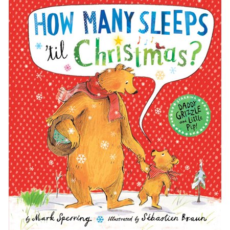 How Many Sleeps 'til Christmas? ()