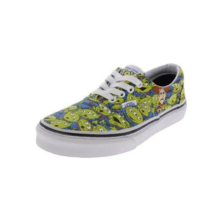 91c757c763b Vans - Vans Womens Era Toy Story Fashion Aliens Skateboarding Shoes -  Walmart.com