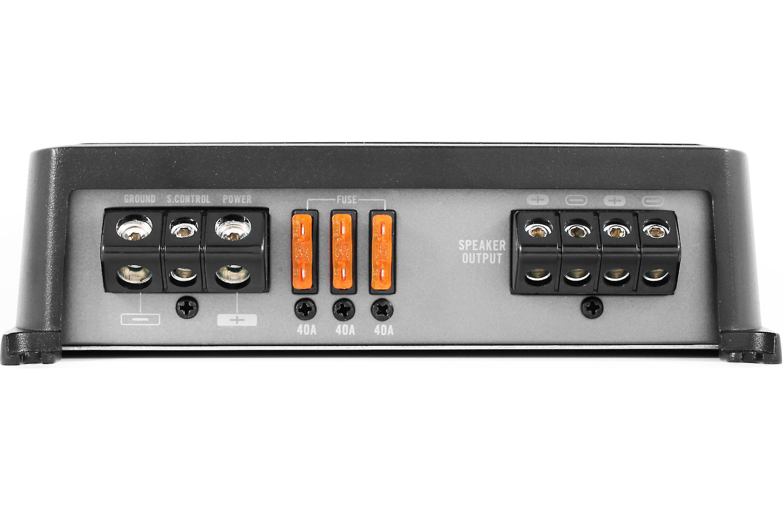 pioneer gm d9601 2 400w class d mono amp walmart com