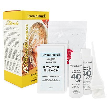 Jerome Russell B Blonde Ultimate Highlight Kit