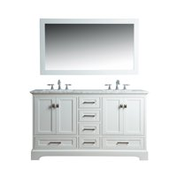 Bathroom vanities with tops - Walmart bathroom vanities with sink ...