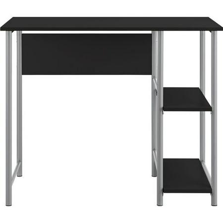 Mainstays Basic Student Desk, Multiple Colors