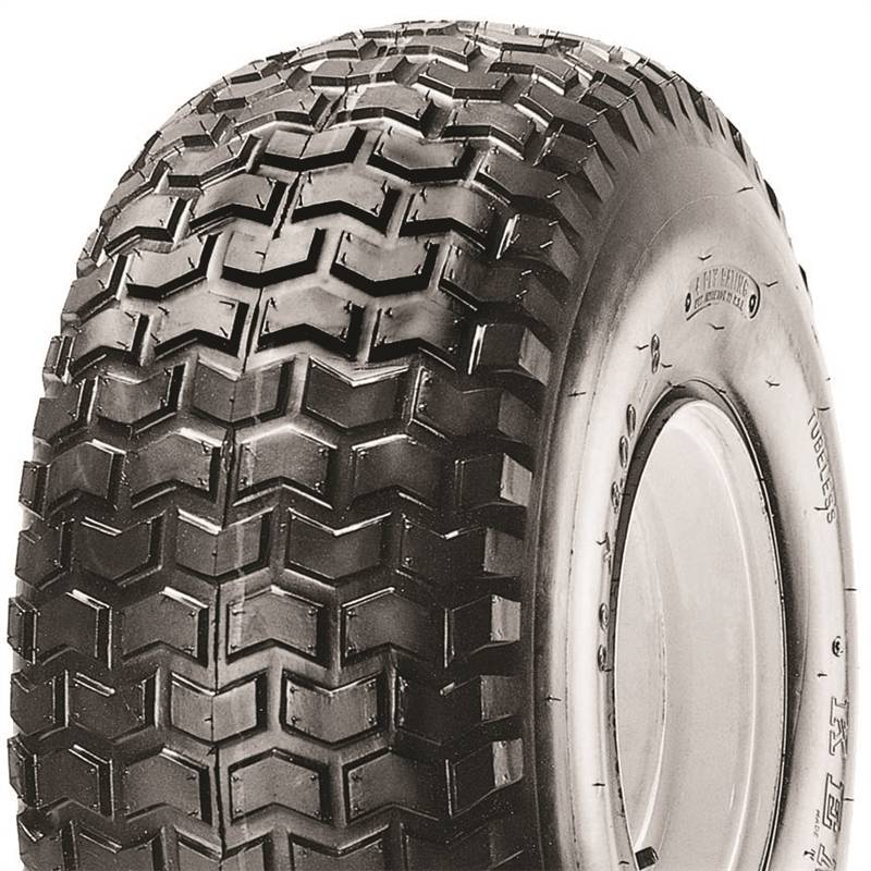 TIRE TRACTN K358TURF RIDER18IN