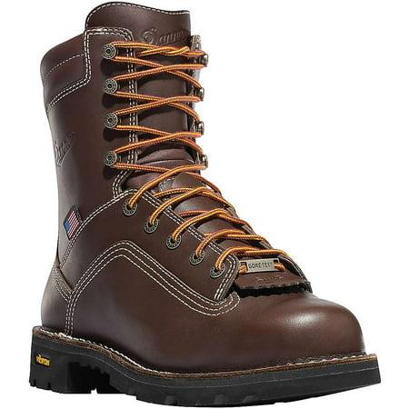 Trek Gtx Boots (Danner Men's Quarry USA 8IN GTX)