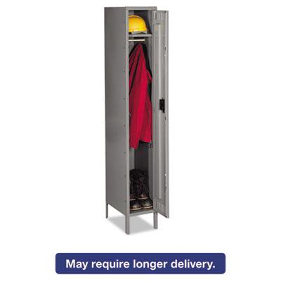 - Tennsco Single Tier Locker
