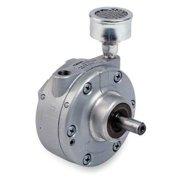GAST 2AM-NCC-96 Air Motor,0.75 HP,30 cfm,3000 rpm