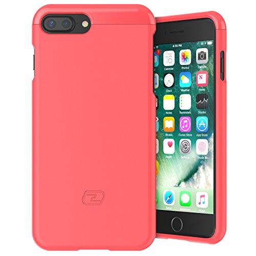 "Apple iPhone 7 Plus, 5.5"" Case, Encased Ultra Thin (SlimShield) Custom-fit Hybrid Cover (Encased Products)"