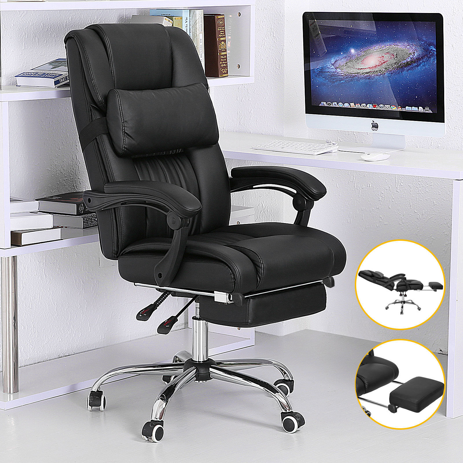 Super bright inc on walmart marketplace marketplace pulse for Super comfy office chair