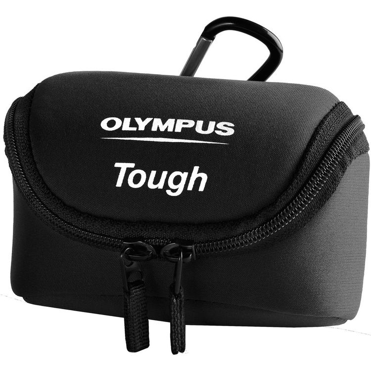 Olympus Tough Neoprene Case (Black)