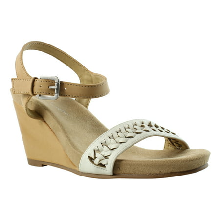 New Ladies Brown Wedge Heel - CL by Chinese Laundry Womens  Brown Platform & Wedges Heels Size 8 New