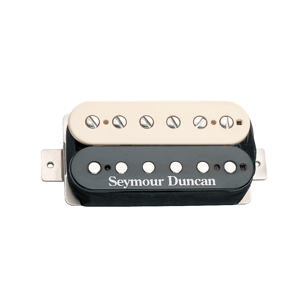 Seymour Duncan SH-PG1 Pearly Gates Pickup Black/Cream Neck