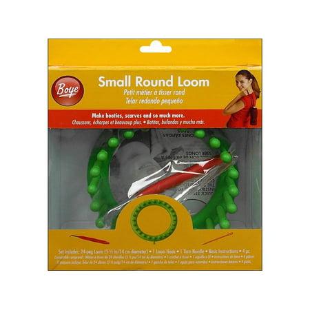 Loomi Light (Boye Boye Small Round Loom)