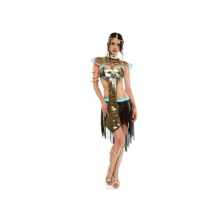 Forplay Costume (Pyramid Priss Costume 550019FP Forplay)