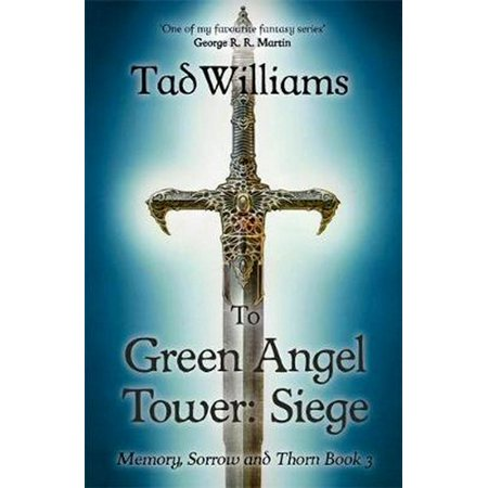 TO GREEN ANGEL TOWER SIEGE REISSUE ()