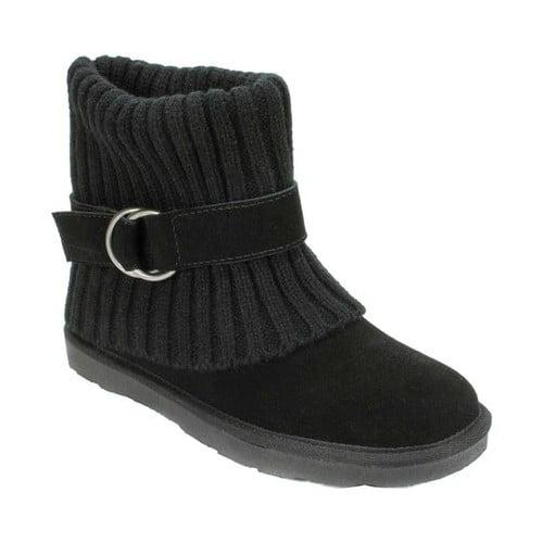 White Mountain Narna Sweater Boot (Women's)