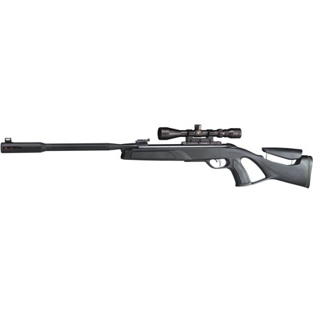 Gamo Whisper Fusion Elite Air Rifle, .22 cal (Gamo Whisper Silent Cat 22 Air Rifle)