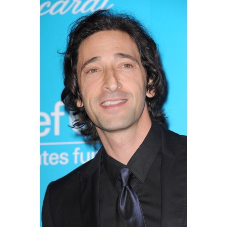 Unicef Halloween Ball (Adrien Brody At Arrivals For The 8Th Annual Unicef Snowflake Ball Cipriani Restaurant 42Nd Street New York Ny November 29 2011 Photo By Kristin CallahanEverett Collection Photo)