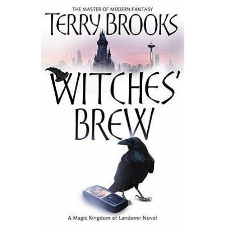 Witches' Brew - Witches Brew Poem For Halloween