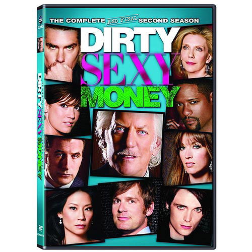 Dirty Sexy Money: The Complete Second Season (Widescreen)