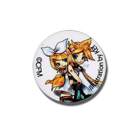 Hatsune Miku Rin And Len 1.25
