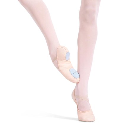 Canvas Juliet Ballet Shoe - Child