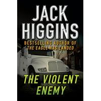 The Violent Enemy (Paperback)
