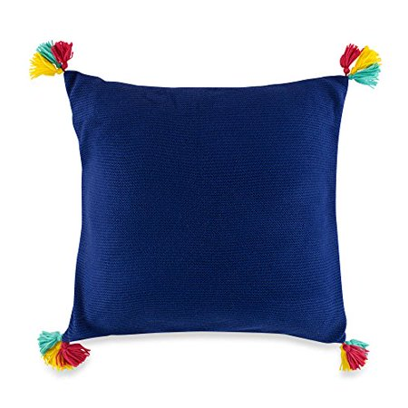 Anthology Samara European Pillow Sham in Blue ()