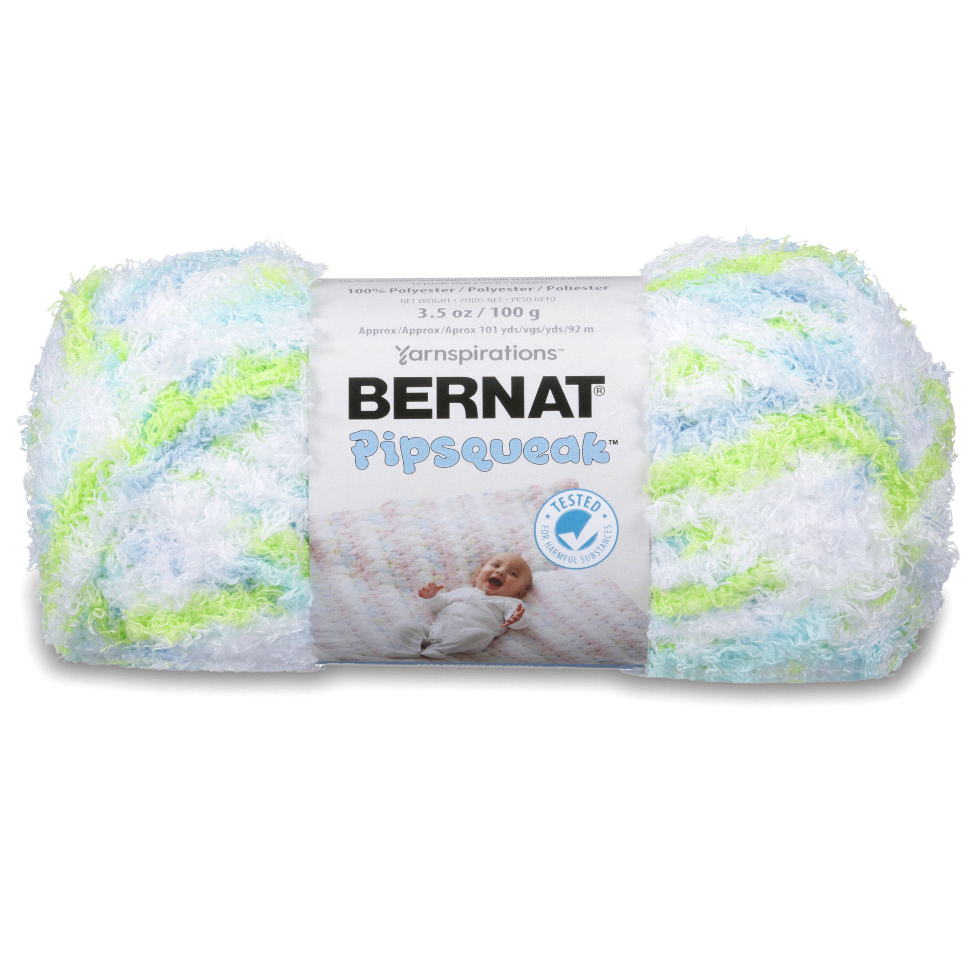 Pipsqueak Yarn - Walmart.com