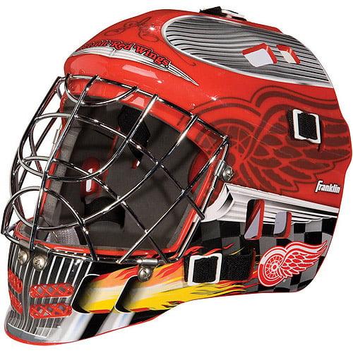 Franklin Sports NHL Mini Goalie Mask