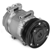 VEVOR HQ AC Compressor for Chevrolet Aveo Aveo5 2004 2005 2006 2007 2008 1.6L Look