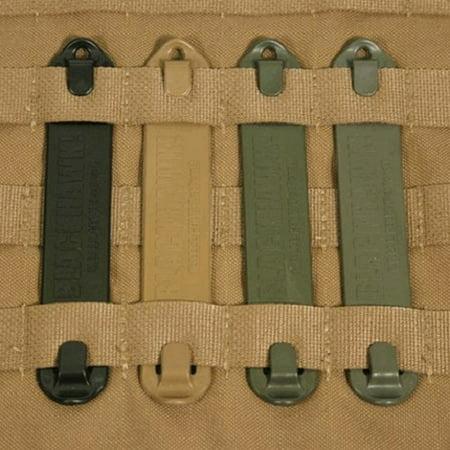 Blackhawk Assault Pack (BLACKHAWK! 38C306OD #3 Speed Clips 6 Pack Olive Drab )