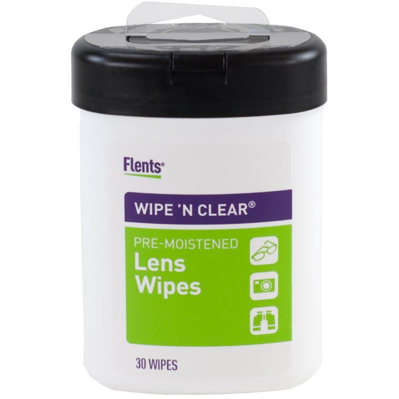 Pre moistened wipes