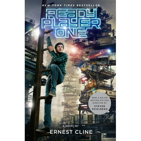 Ready Player One (Movie Tie-In) : A Novel