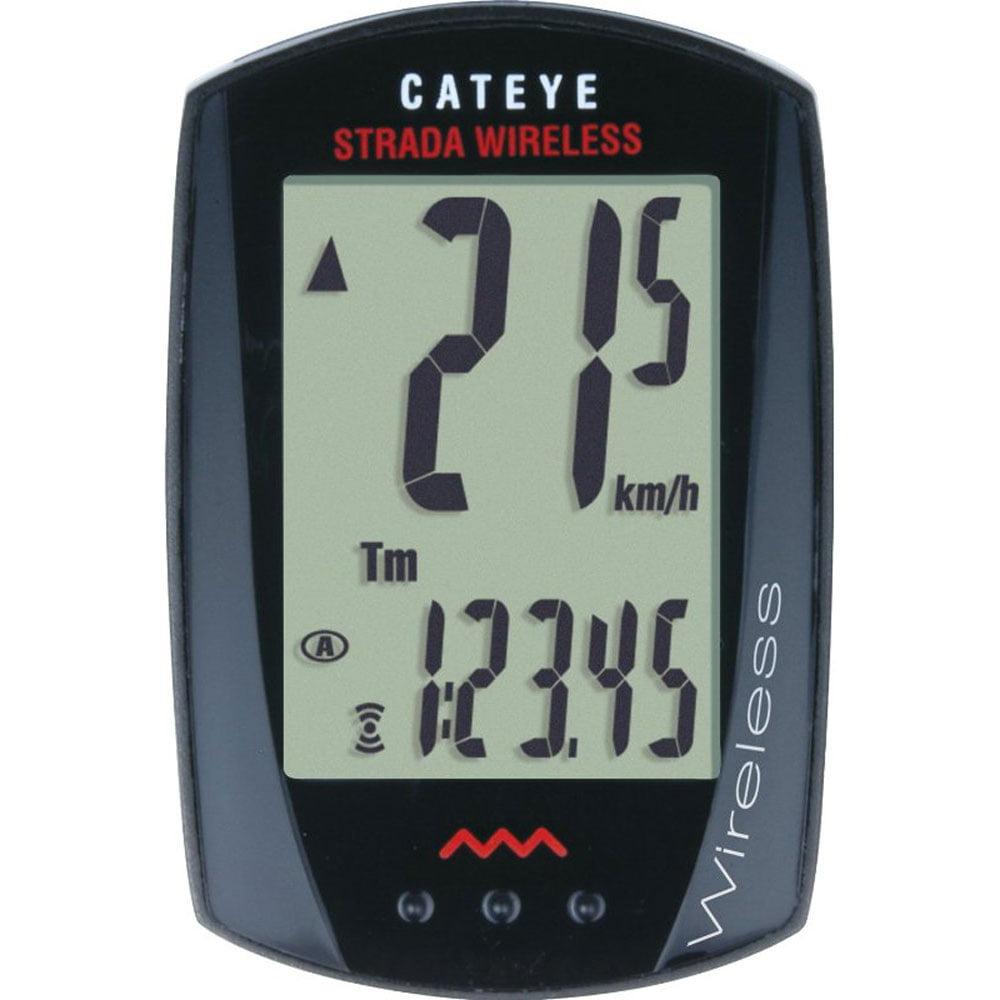 CatEye Strada Wireless Cycling Computer - CC-RD300W