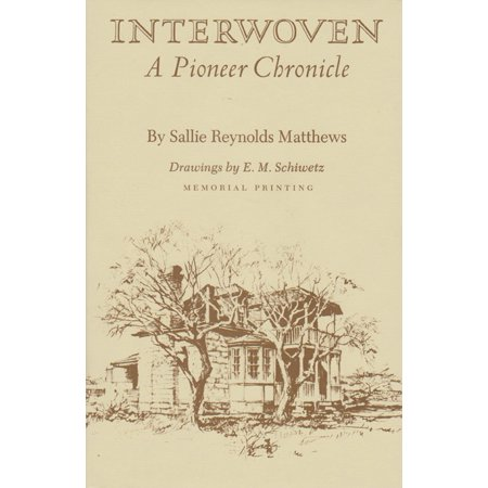 Interwoven Link - Interwoven : A Pioneer Chronicle