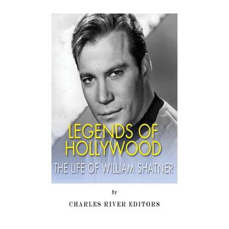 Legends of Hollywood: The Life of William Shatner by