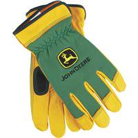 WEST CHESTER JD00008/XL Deerskin Leather Work Glove-XL DEERSKIN LTHR (Lthr Tool)