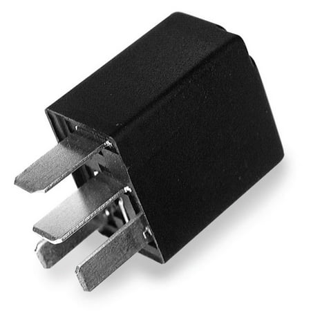 Brake Relay - Standard Motor Products MCRLY6 Brake System Relay