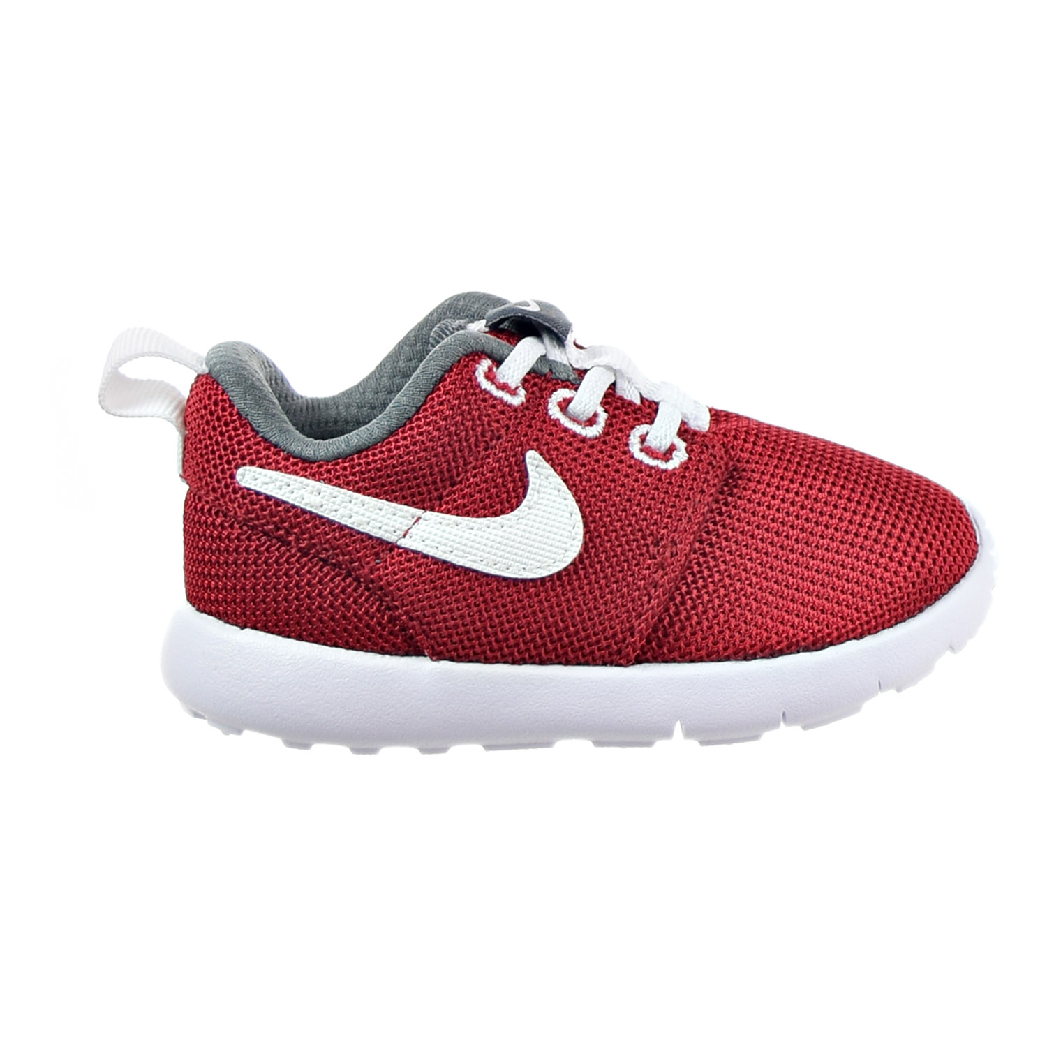 db8a0effb31b ... clearance nike roshe one infant toddlers shoes gym red dark grey white  749430 d4d85 33d35