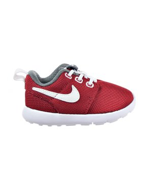 df0eebd98a Product Image Nike Roshe One Infant/Toddlers Shoes Gym Red/Dark Grey/White  749430-