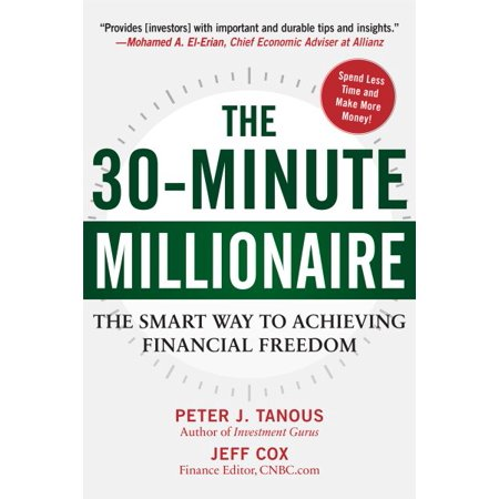 The 30 Minute Millionaire