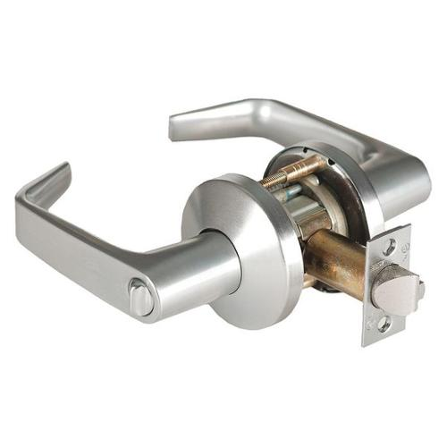 BEST 9K37AB15CS3626 Lever Lockset,Mechanical,Entrance,Grd. 1 G1608175