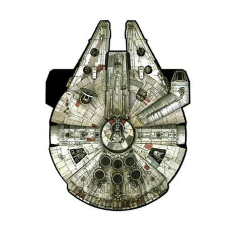 - Windnsun Star Wars Supersize Kite - Mil Falc - 72111