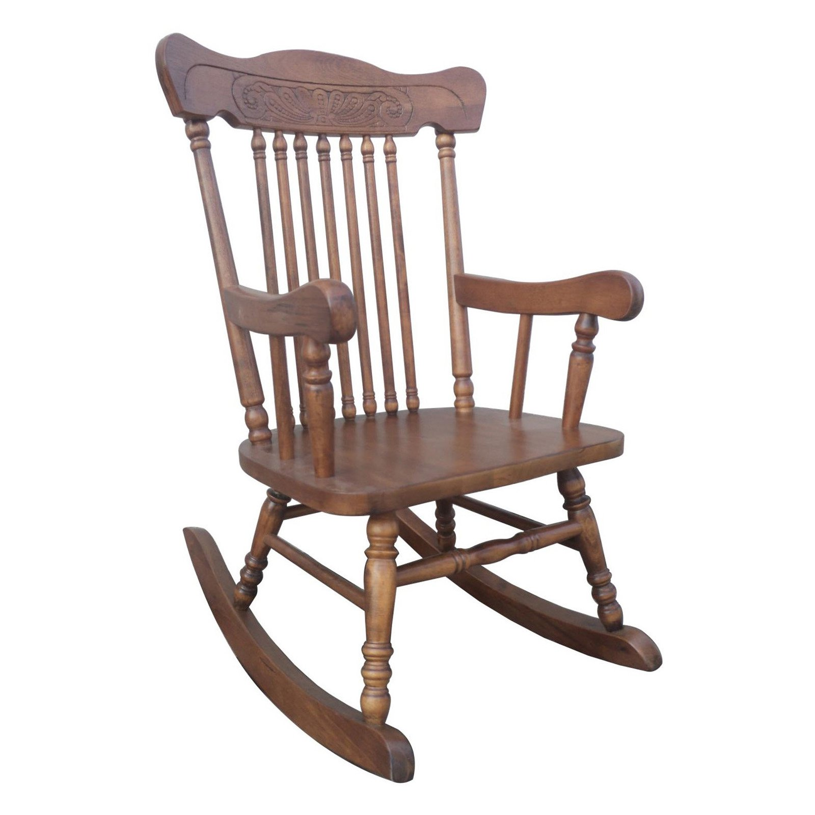 Chelsea Home Furniture Bearwood Childs Rocking Chair
