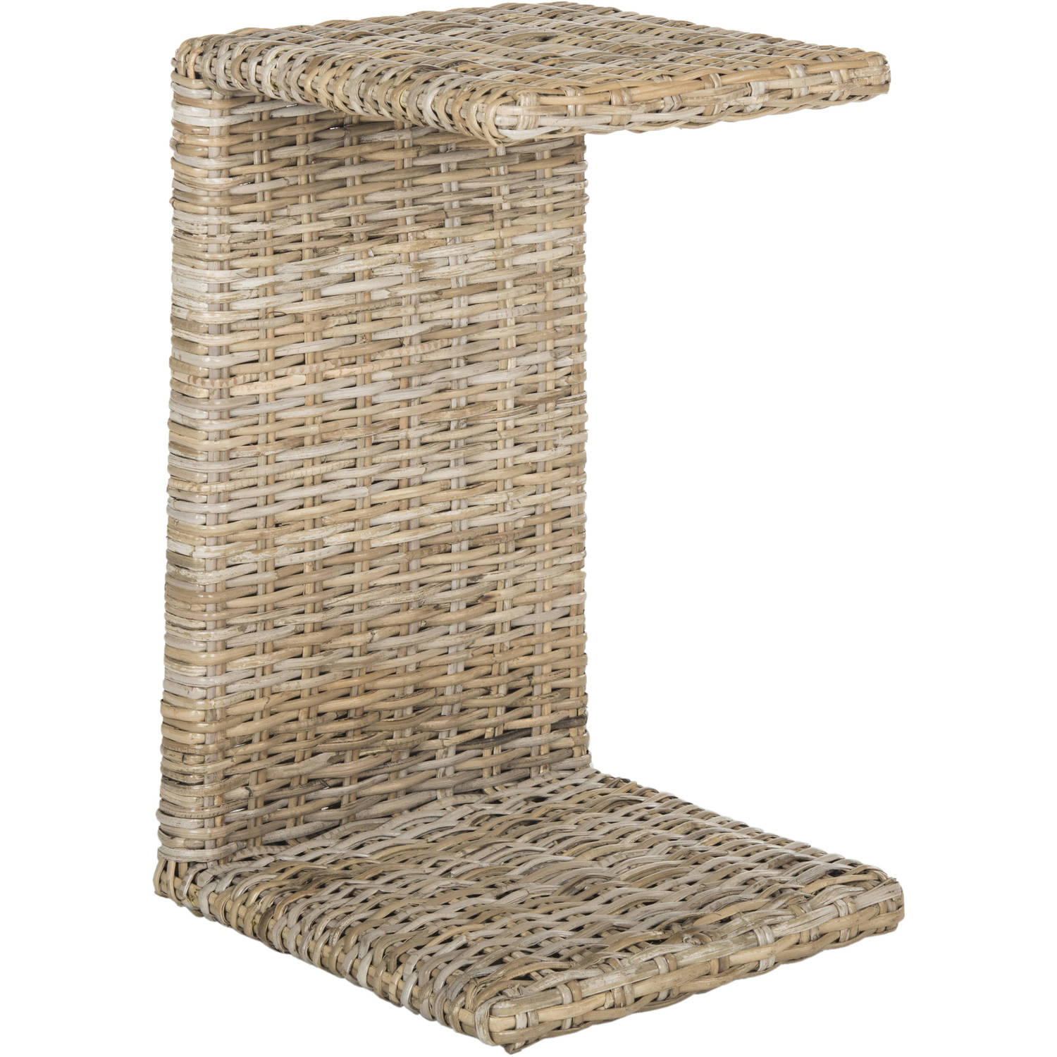 Safavieh Cai Accent Table, Grey